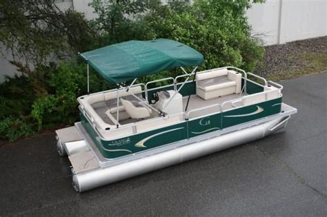 Boats Manufacturers Usa by Pontoon Boat Manufacturers Usa