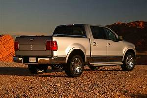 Lincoln Mark LT Concept - Picture 31698
