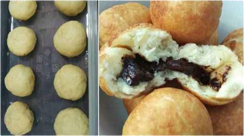 Garing lembut resep ayam kung pao kualitas restoran. Resep Roti Goreng Garing di Luar, Melted di Dalem, Yummy ...