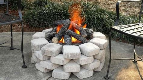 + Cheap Fire Pit Ideas-youtube