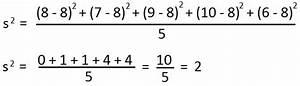 Standardabweichung Berechnen Formel : standardabweichung berechnen ~ Themetempest.com Abrechnung