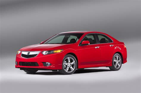 Acura Tsx 2012 For Sale by 2012 Acura Tsx Comes With Special Edition Model Carguideblog
