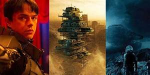73 Upcoming New Sci-Fi Movies of 2018 & Beyond (Updated)