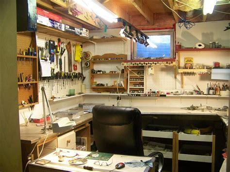 man cave man cave workstation workbench