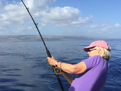 maui fishing report fishmaui blog maui fishing reviews catch reports