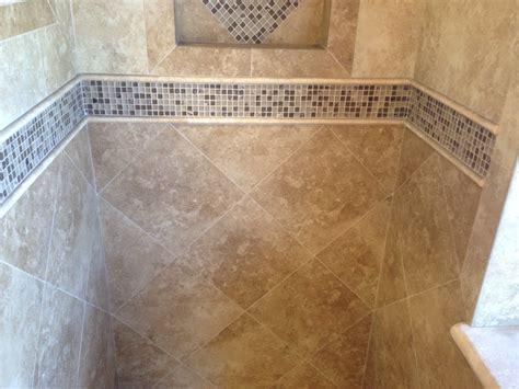 smith travertine look porcelain tile 12 x12