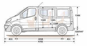 Dimension Renault Trafic 9 Places : minibus dimensions seating layouts common uk specific vehicles ~ Maxctalentgroup.com Avis de Voitures