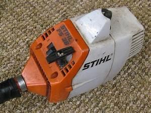 Stihl Fs 36  Fs 40  Fs 44 Brushcutters Service Repair