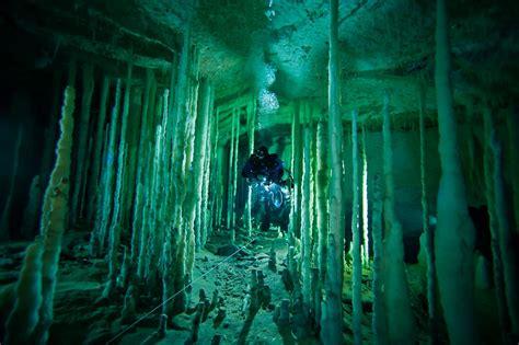 bahamas caves national geographic magazine