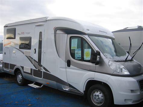 hobby toskana   gflc neuf de  fiat camping car