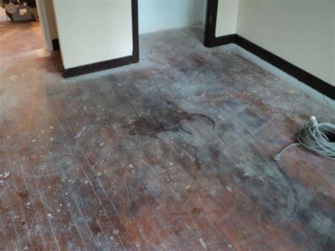 Kitchen Floor Repair   Rapflava