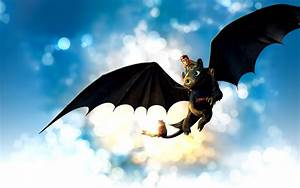 Hiccup and Toothless! =D - 16falloutboy Photo (17449127 ...