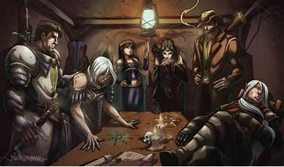 Pathfinder Ragnarok Fantasy Mmorpg Wallpapers Desktop Background