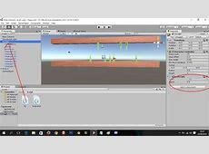 RCT Tutorial Membuat Game flappy Bird dengan Unity3d