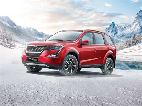 Mahindra Xuv500 Hd Image Prices by Explore 2018 Mahindra Xuv500 Facelift In Images Gallery