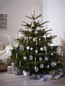 Geschmückte Weihnachtsbäume Christbaum Dekorieren : die besten 25 weihnachtsbaum schm cken ideen auf pinterest klixb ll winterwunderweihnachts ~ Markanthonyermac.com Haus und Dekorationen