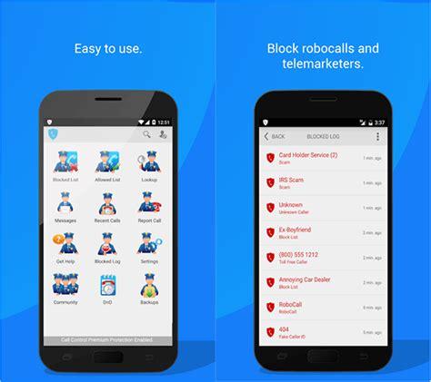 android call blocker best call blocker app for samsung
