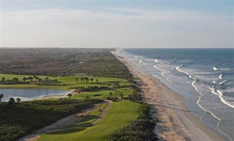 Hammock Resort Fl by The Course At Hammock Resort Reopens After