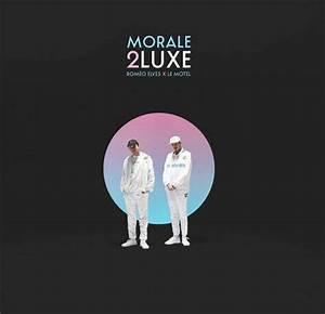Dessert Romeo Elvis : rom o elvis morale 2luxe album 2018 double vinyle cd ~ Medecine-chirurgie-esthetiques.com Avis de Voitures