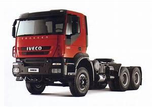 Iveco Trakker Service Repair Manual