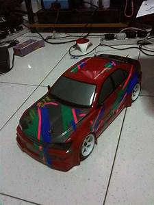 """""""Rattle Can"""" Paint Jobs! Page 64 R/C Tech Forums"""