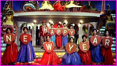 new year vachessindi song wishing all the viewers a happy new year 2014 special song hd