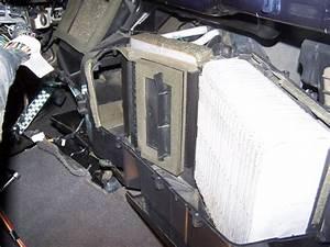 2010 F150 Blend Door Motor Replacement