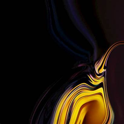 Note Galaxy Samsung Wallpapers Qhd