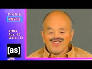 Video Match #9217 | Tim and Eric Awesome Show, Great Job ...