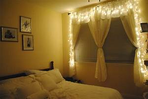 40 Indoor Christmas Light Decoration Ideas - All About