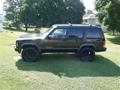 2000 jeep cherokee black 2000 jeep cherokee black 200 interior and exterior images