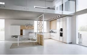 Style Kitchen Simple Futuristic Modern Kitchen Design Interior Design Ideas