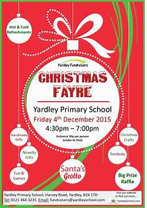 christmas fayre all documents With christmas raffle poster templates