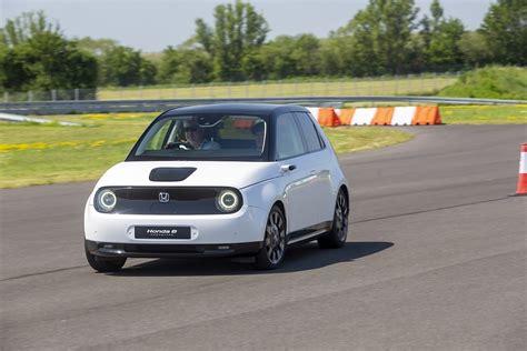 Neuer Honda E by Honda E Prototype Klein Elektrisch Und Oho