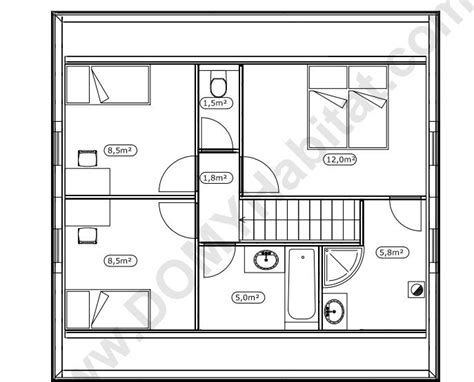 maison 5 chambres plan etage 2 chambres gascity for