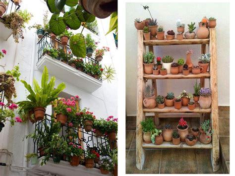 consejos  decorar balcones pequenos  encanto