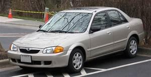 Mazda Protege Service  U0026 Repair Manual  2000 2001 2002 2003