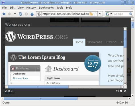 Kallistoorg Wordpresswpcontentpluginsshadowboxjs