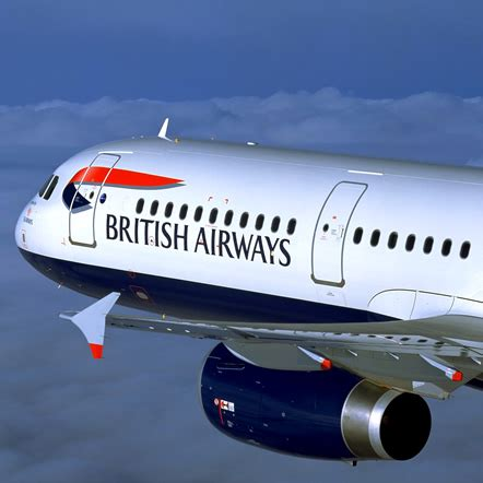 jet airline british airways pictures