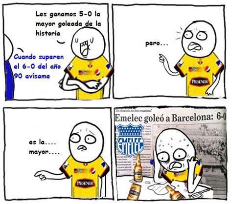 Barcelona 2x0 Emelec Resumen - YouTube
