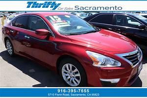 Used Cars Sacramento New Thrifty Car Sales Sacramento Used
