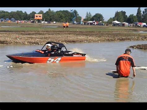 Sprint Boat Racing Oregon by Dennis Hughes Sprint Boat Crash At Webb S Slough 6 17 2012