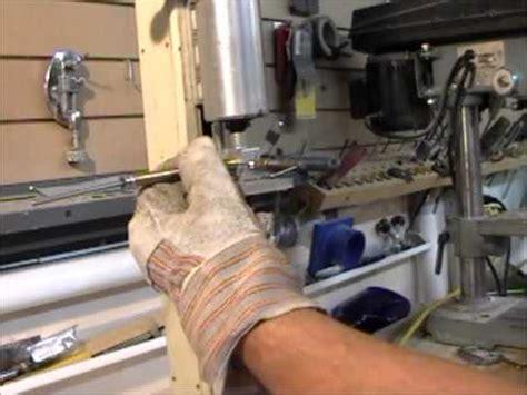 diy hobby homemade injection molder  tekca youtube