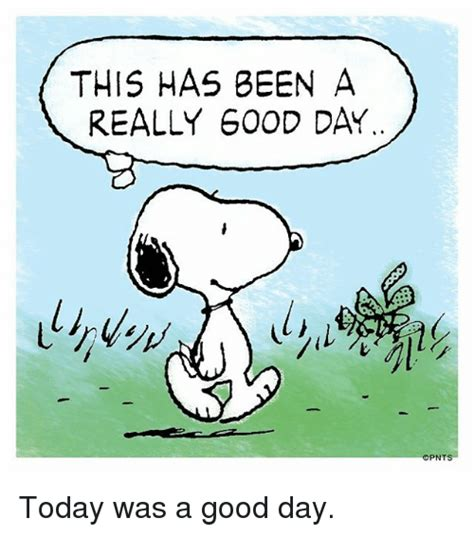 Today Was A Good Day Meme - funny good day memes of 2017 on sizzle today is a good day