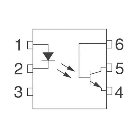 4n35 optocoupler semageek boutique