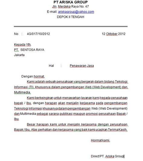 Contoh Surat Permintaan Barang Berdasarkan Iklan Koran by Contoh Surat Pengunduran Diri Mahasiswa Unpad Contoh O