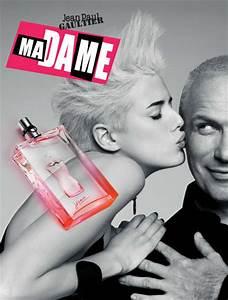 Parfum Ma Dame de Gaultier OSMOZ