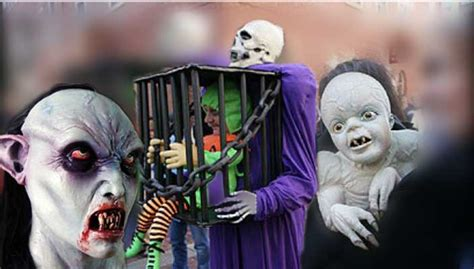 10 Scary Halloween Facts + Pictures, Music & Sound Effectswhat Is Fear Of Halloween?