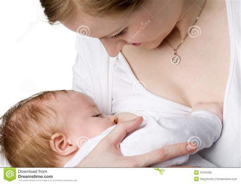 Breastfeeding Stock Photography Image 10791292