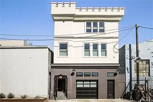 1890s Mission District brewery turned home asks $4.5 ...